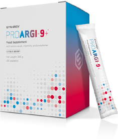 ProArgi 9 Plus